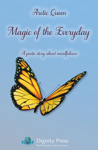 book cover, The Magic of the Everyday