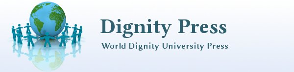 Dignity Press banner