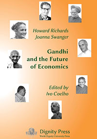 Richards and Swanger: Gandhi and the Future of Economics
