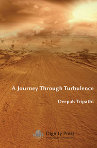 Deepak Tripathi: A Journey through Turbulence